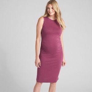 NWT GAP maternity dress XS